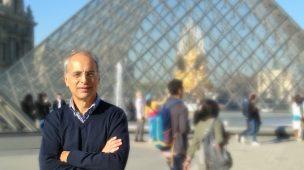 Tom Pavesi Guia do Louvre