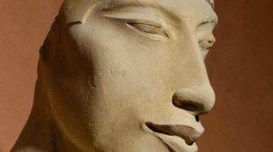 Amenófis IV ou Akhenaton