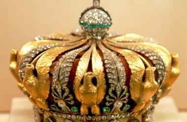 Coroa da Imperatriz Eugênia