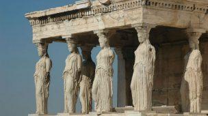 Arte Grega até o Período Romano