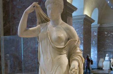Vênus Génitrix (Afrodite)