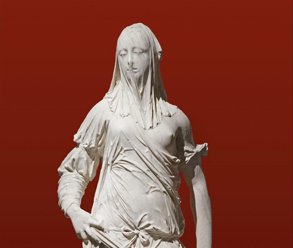 Mulher Velada ou a Fé de Corradini
