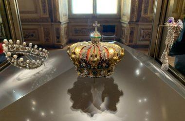 Joias da Coroa da França